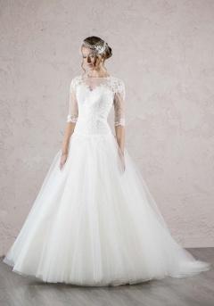 Roxanne robe de mariée