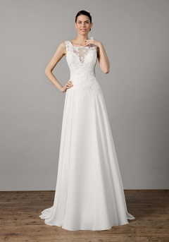 Satori robe mariée