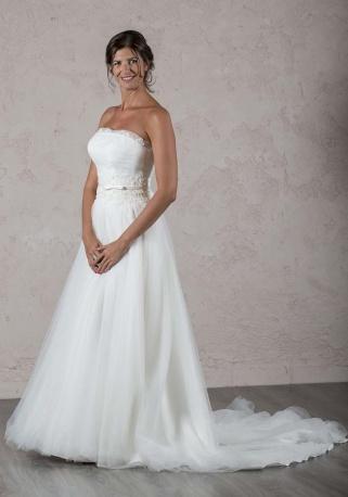 Camille robe mariée