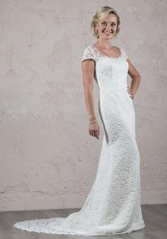 Fanny robe de mariée