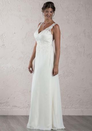 Sabrina robe de mariée