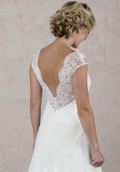 Suzon robe de mariée