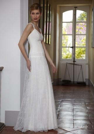 Lesly robe de mariée