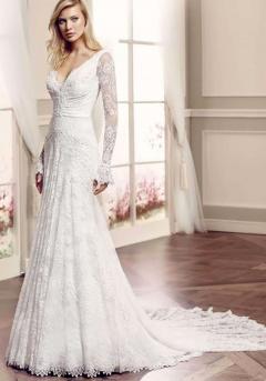 Ruan robe de mariée