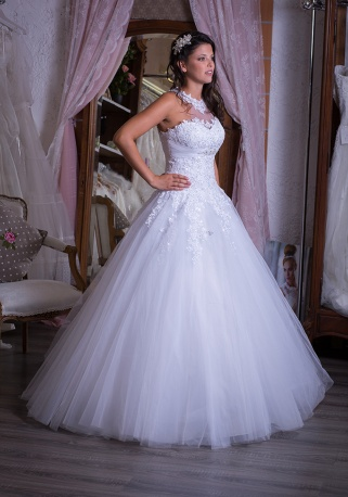 Star robe de mariée
