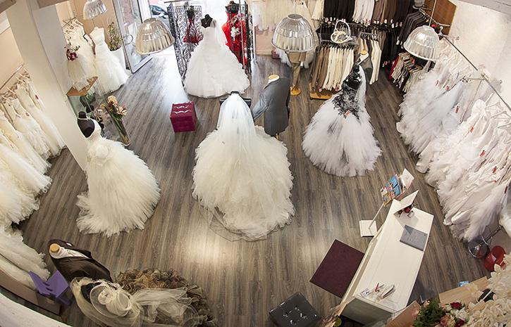 Boutique Erea Mariage