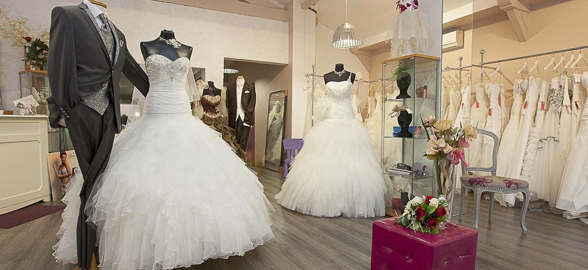 Robes de mari es hy res toulon erea mariage for Boutiques de robes de mariage de miami